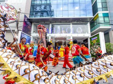 Hahalolo opens headquarters in Ho Chi Minh City, Vietnam