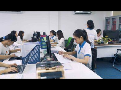 Accounting team – Hahalolo Viet Nam