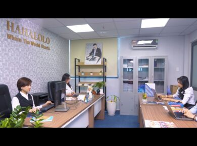 Business Development Team – Hahalolo Viet Nam