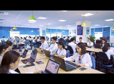 Hahalolo Hue Office, Vietnam